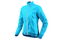 Vaude Women's Air Jacket skyline